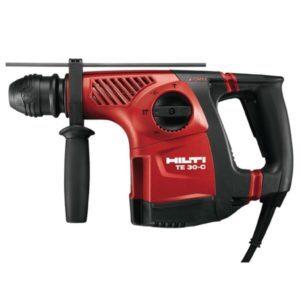 Jackhammer Drill Hilti TE-30