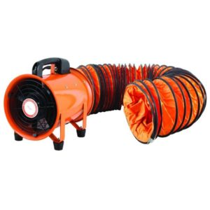 Industrial Fans, Blowers