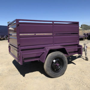 Central-Hire-6-by-4-Box-trailer-with-cage
