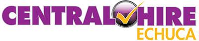 Central Hire Echuca Logo